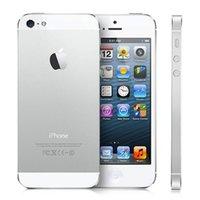 Wholesale Brand New Original Refurbished iPhone inch Retina Screen IOS8 G WCDMA Smartphone