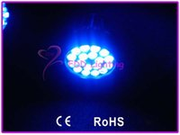 auto show models - new model outdoor led wash light RGBWA UV in1 lighting show wedding uplight