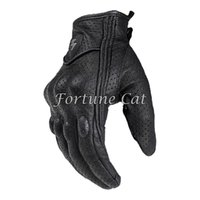 Wholesale New Motorcycle Gloves Protective Gloves d Dimensional Breathable Mesh Fabric
