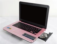 Wholesale 10 pieces Inch Cheap Laptop Notebook with gb ram memory gb hard drive