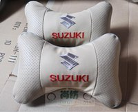 autoart cars - New autoart suzuki swifts tianyu jimny Kaiser west plough car dedicated antelope head neck pillow pillow