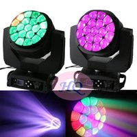 beam function - Big Bee Eye led moving head zoom function degree RGBW IN1 W Beam effect light