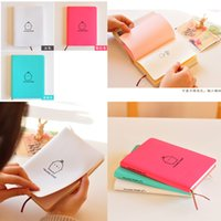 Wholesale Molang Rabbit Diary Any Year Planner Pocket Journal Notebook Agenda Scheduler