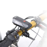 Wholesale Bicycle bell Sounds Bicycle bell Bike Horn MTB Electronic Bicycle Bell Waterproof Bicycle Horn Ultra loud Ring Electronic Bell