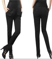 Cheap plus size women's pants