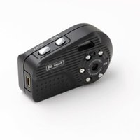 Wholesale Full HD P fps Multifunctional Portable Mini Video Camera Fashion Metal Body Motion Detect Infrared Night Vision
