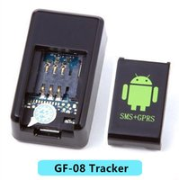 Wholesale Android MINI TINY MMS GSM Camera GPRS Locator tracker Camera MMS Positioning and Aduio Bug in GPS GF08