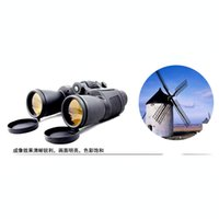 Wholesale Hot Sale BOSMA Cat Persian Telescope x50 hd night vision Alloy Anti slip Fold Binocular With Package