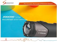Wholesale SOOCOO S20W Sports Camera Action Camcorder Record Wide Angle WiFi Waterproof M P full HD