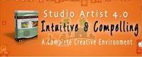 artist images - Studio Artist image processing software Synthetik Studio Artist v4