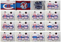 Wholesale Montreal Canadiens Carey Price Brendan Gallagher Max Pacioretty PK Subban Alex Galchenyuk White Winter Classic Hockey Jersey