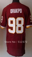 alfred free - Factory Outlet Brian Orakpo DeAngelo Hall Alfred Morris Pierre Garcon jersey name number stitched