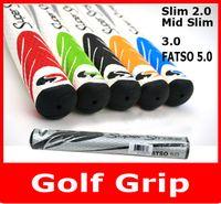 Wholesale New Golf Grips SuperStroke Mid Slim Slim Super Stroke Fatso Golf Putter Grips Best Putter Grips
