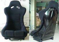Wholesale bospeed racing seats Modified fiberglass car seat bucket MF