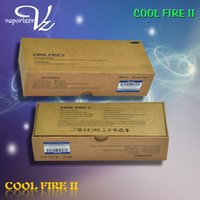 Cheap Authentic Innokin Cool Fire II Variable Wattage APV Starter Kit