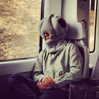airplane pricing - price The magical ostrich pillow light office the nap pillow car pillow traval pillow airplane