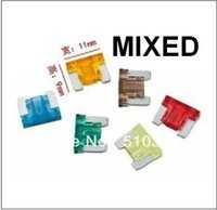 Wholesale APS AMP micro mini Fuse Car Boat Truck Blade A A A A A A A A A micro mixed