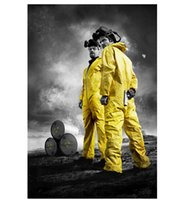 big bad design - Breaking Bad TV Show Poster Silk Wall Poster30x20 inch Big Office Room Prints Mural Decors