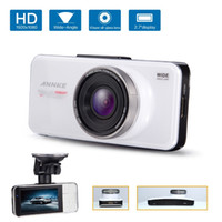 Wholesale ANNKE X3 Professional P Full HD inch LCD Car DVR Vehicle Dash Video Recorder Camera with Wide Angle Lens