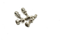 joint - Double Adjustable Grade Titanium Nail Fits female joints