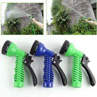 adjusting sprinkler heads - 1x Yard Garden Watering Hose Sprayer Spary Sprinkler Nozzle Head Adjust Pattern