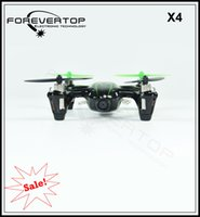 Appareil photo de 0.3MP drone Top Quadcopter vendre RC Hubsan X4 H107C 4CH 2.4G télécommande jouets hélicoptère RC avec 200W HD Camera