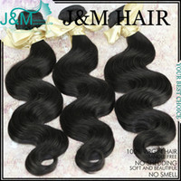 Wholesale A Brazillian Peruvian Indian Malaysian Virgin Hair Body Wave Bundles Brazilian Virgin Hair Weave Extensions