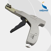Wholesale Saipwell DR N cables tie gunand wires fastening and cutting