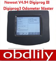 Engine Analyzer For Opel V4.94 Digiprog III 2015 Newest V4.94 Digiprog III Digiprog3 Full Odometer Master Entire Kit Multi languages DP3 Auto Key programmer Free Shipping