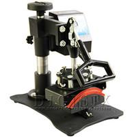 Wholesale heat press machine for cap Sublimation transfer