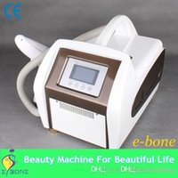 Wholesale CE Approved q switch nd yag laser tattoo removal machine with nm nm Wavelength