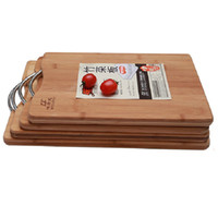 Wholesale Regional shipping plus size full range of cutting board cutting board cutting board bamboo cutting board mildew bacteria does no