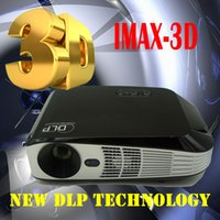 android video format - Newest Full D Format HD Projector K LED Video TV DLP Beamer lumens x800 P Android Bluetooth Wifi Film Movies HDMI USB VGA