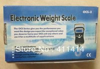 Wholesale kg g Fishing Hanging Scale Digital electronic Weight scale with meter soft measure