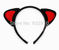 anne hathaway news - News Sexy Cat Ears Headband with Bells Hathaway Anne Catwoman For Halloween Paryt MA36