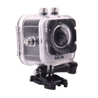 Wholesale High quality Waterproof Case Accessory for SJcam M10 sport Action Camera Case Cube Underwater M Waterproof Dive Housing case