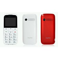 i9500 - DHL Daxian I9500 inch phone for the Old Single Core GSM Mobile phone Big Speaker SOS Help Flashlight Bluetooth Dual SIM