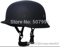 Wholesale summer Helmet be modelled on Germany army helmet popular motorcycle helmet A5