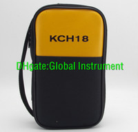 Wholesale Soft Carrying Case bag KCH18 for Fluke multimeters V V II II CNX3000 B