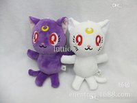 Wholesale Sailor Moon anime CM surrounding water ice on the plush pet for EMS