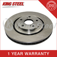 Wholesale Auto Parts for Toyota Highlander Brake Disc