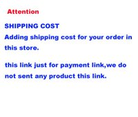 my orders - add shipping cost for your order in my store