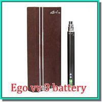 Cheap 1300mAh ego v3 Best ego v v3 1300mah ego v v3 mega battery