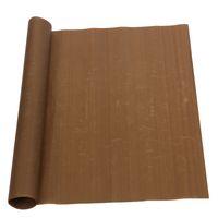 baking sheet paper - Hot sale Excellent quality CM High Tempreture Resistant Cloth Baking Mat BBQ Sheet Anti oil Fabric Baking Linoleum Reuse Oil Paper