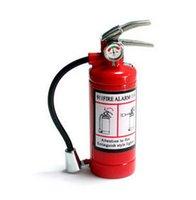 Precio de Fire extinguisher-Mini extintor estilo en forma de butano chorro más ligero para cigarro cigarrillo con linterna LED recargable sin gas