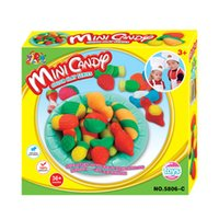 best playdough - d Playdough educational lovely Plasticine toys mini candy model bags amp mould best birthday gift for child