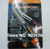 Wholesale Burner gas torch Multi purpose torch
