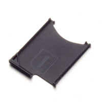Wholesale New Hot Card Slot SIM Card HolderTray For Sony Xperia L36H C6606 C6603 C6602
