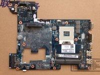 Wholesale for lenovo G580 LA P laptop motherboard Intel integrated QIWG5_G6_G9 rev