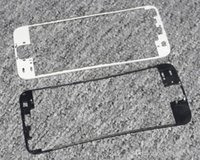 best brackets - Best Quality For iphone s c plus Middle Frame Bezel Frame Bracket Housing with Hot Glue Replacement